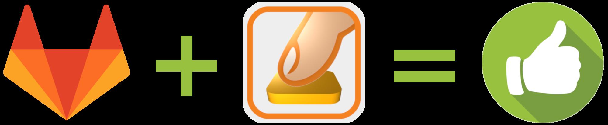GitLab ToucheLibre