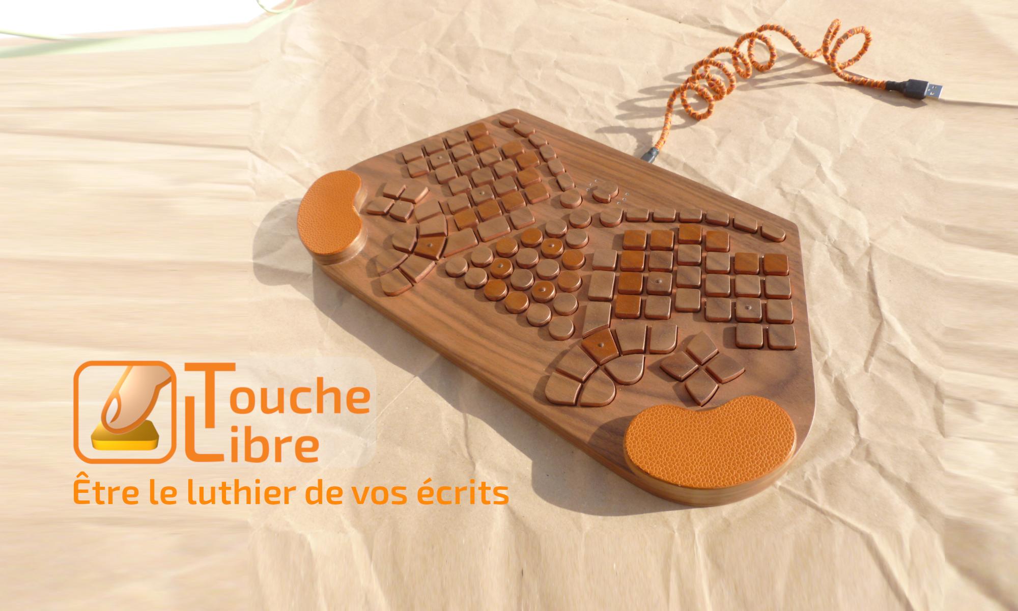 ToucheLibre